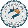 Cleanable Fabric