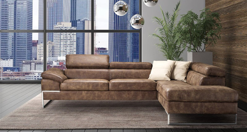 LADDY CORNER SOFA